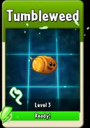 Tumbleweed Level Up
