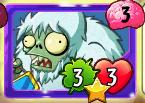 ZombieYetiCard