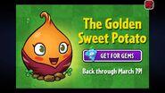Sweetpotatoreturn