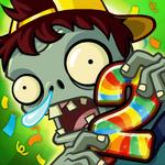 植物大战僵尸2 Square Icon (Versions 2.3.92)