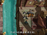 Pirate Seas - Day 22 (Chinese version)