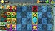 Future Sandbox - Unused Level - Plants vs