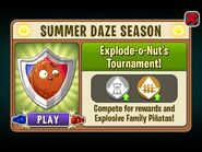 ExplodeONutsTournamentSummerDaze