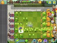 Pinata Party 33 gameplay