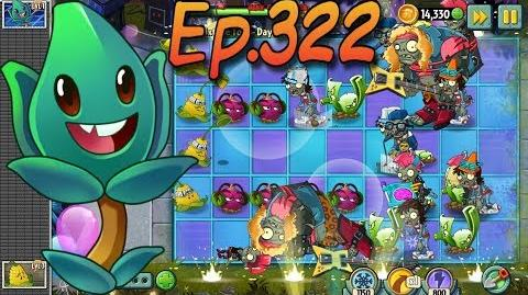 Plants vs. Zombies 2 Massive attack of musical zombies - Neon Mixtape Tour Day 16 (Ep