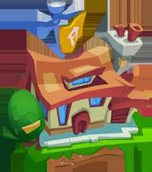 Player's House (PvZ3)