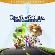 Plantsvs.ZombiesBattleforNeighborvilleDeluxeEdition AlternativeBoxart