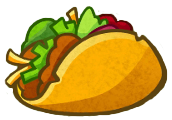 2nd Best Taco HD