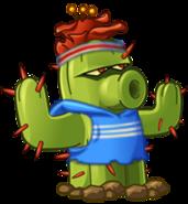 HD Cactus Costume