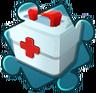 Health Kit Puzzle Piece Level 2