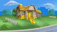 PvZ House McMansion 04