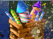 2nd stage firebox