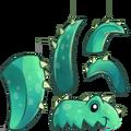Aloesaurus texture 2