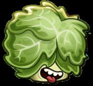 HD Headbutter Lettuce