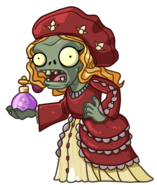HD Perfume Zombie
