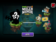 Mulch Madness Gargantuars Round 3