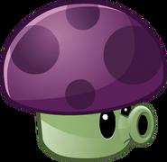 Puff-shroom (PvZAS) HD