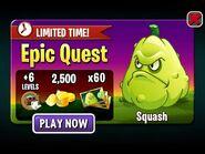 SquashEpicQuest