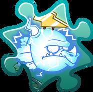 Thundersnapdragon Costume Puzzle Piece