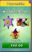 Witch Hazel Bundle New