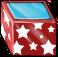 Zombie jackbox box
