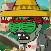 Meksykański Zombiak