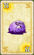 Puffball Endless Zone Card Level 7-9