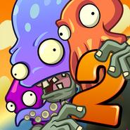 Pvz2 icon 3.0.1