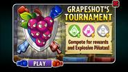 Grapeshot's Tournament (Updated)