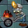 Coal Miner Zombie