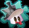 Magicshroom Costume Puzzle Piece