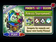 Pokra's Tournament