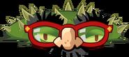 Spikeweed(Halloween)