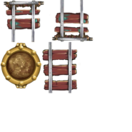 ATLASES RAILCART PIRATE GROUP 1536 00 PTX