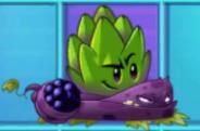 Dartichoke Blastberry