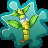 Dendrobium Guard Costume Puzzle Piece