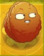 Explode o Nut Gold Tile 1