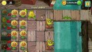 Pirate Sandbox - Unused Level - Plants vs