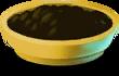 Unused Golden Pot