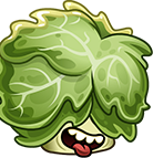 Headbutter Lettuce Seed Packet Image