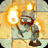 Torchlight Zombie