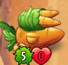 Carrotded