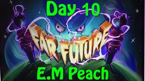 Far Future Day 10 - E