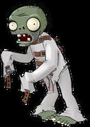 Jack In The Box Zombie No Box