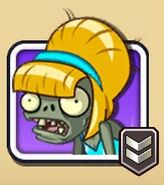 Bikini Zombie's Level 2 icon