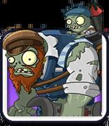 Foreman Gargantuar Level Icon