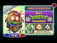 Gumnut's Sticky Season - Aloe's BOOSTED Tournament
