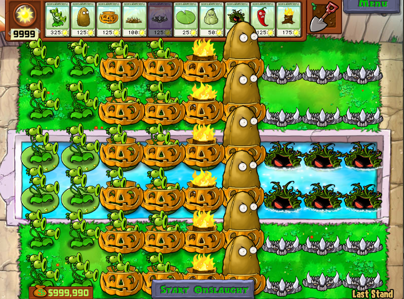 Hacking Guide Plants Vs Zombies Wiki Fandom