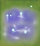Moonflower aura