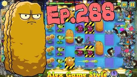 Plants vs. Zombies 2 Got a new Plant Celery Stalker - Neon Mixtape Tour Day 5 (Ep